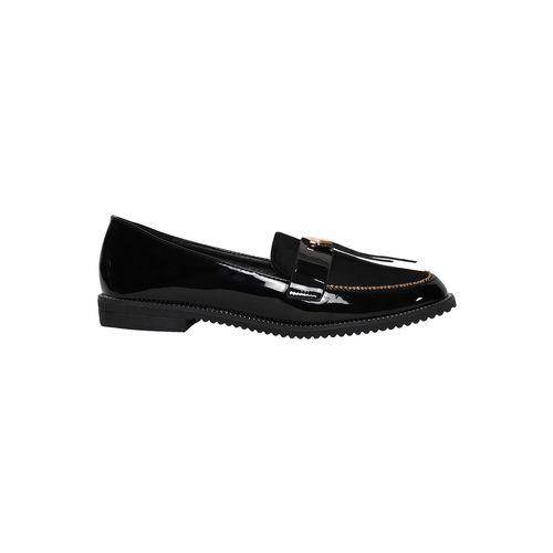 KetImporta black slip on loafers