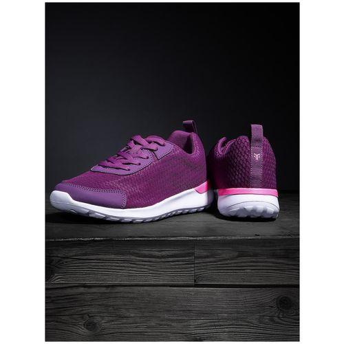 2GO Women Walking Shoes ( Purple ) by Brandis Manufacturing