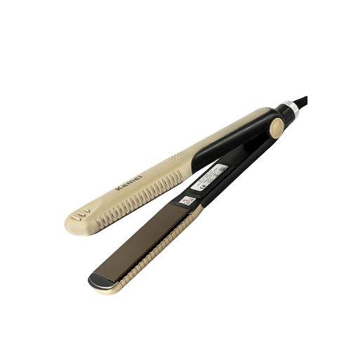 kemei professional hair straightner km-327