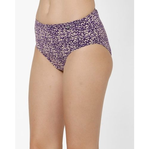 Jockey Pack of 3 Printed Panties