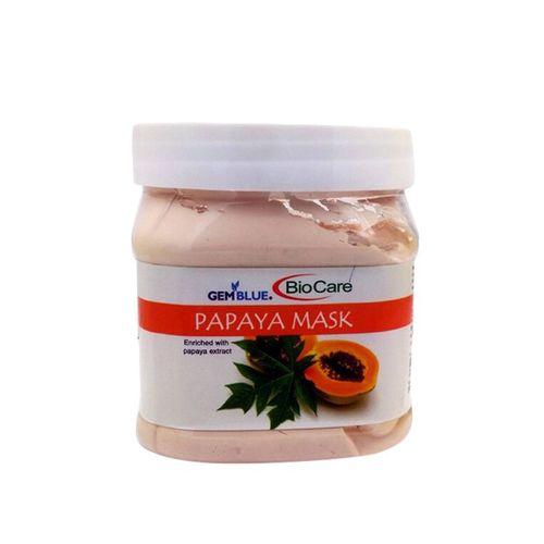Bio Care biocare gemblue papaya mask