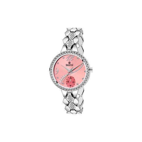 swisstyle analog watch for women