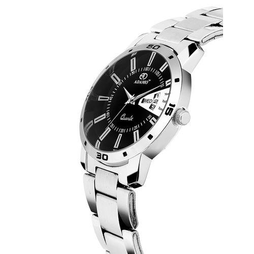 adamo analog women's wrist watch a813sm02