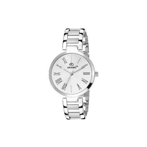 adamo enchant women's wrist watch 2480sm01