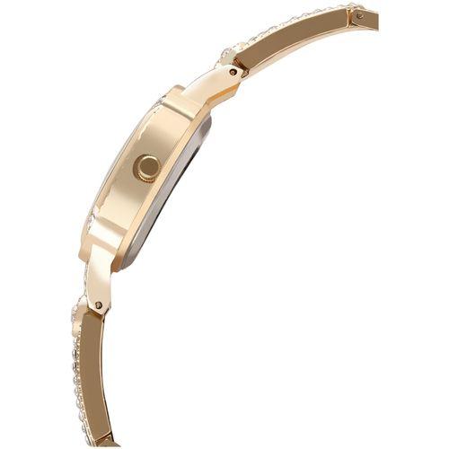 Timer Golden Analog Watch by Cb Enterprises