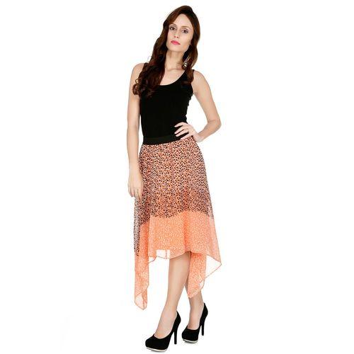 109F high rise asymmetric skirt