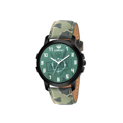 lorenz analog watch mk-2069w