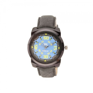 wm watches analog combo for men and boys awc-016-bkdzy