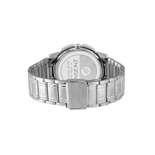 dezine analog watch for men