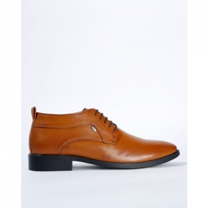 DUKE Mid-Top Derby Formal Shoes
