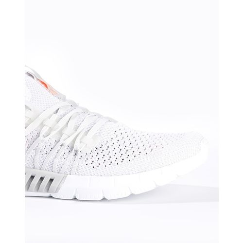 RED TAPE Textured Lace-Up Sports Shoes