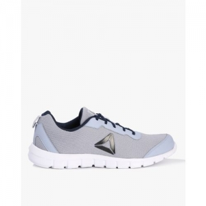 Reebok Ride Runner Lace-Up Sports Shoes