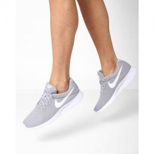 NIKE Tanjun Lace-Up Running Shoes