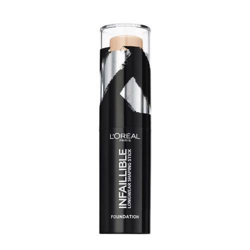 LOreal Paris Infallible Foundation Stick - Sand 160 9gm