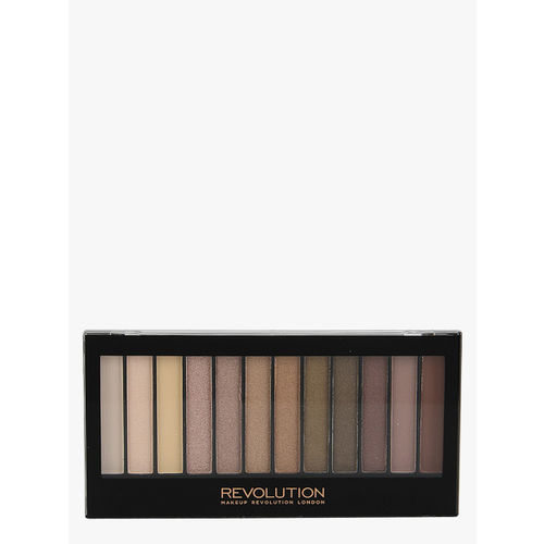Makeup Revolution London Iconic Dreams Redemption Eyeshadow Palette
