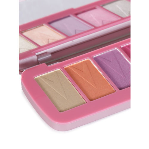 Makeup Revolution London Brave Spirit Eyeshadow Palette 18.4 g