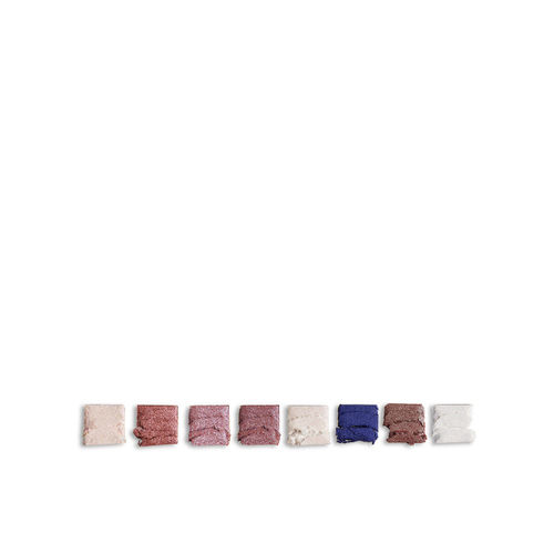 Makeup Revolution London X Alexis Stone The Transformation Eyeshadow Palette 8.4 g