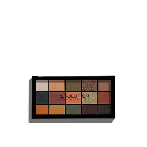 Makeup Revolution London Division Re-Loaded Eyeshadow Palette