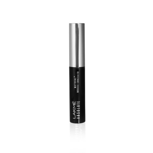 Lakme Absolute Mattreal Mousse Concealer - Caramel 04 9 g