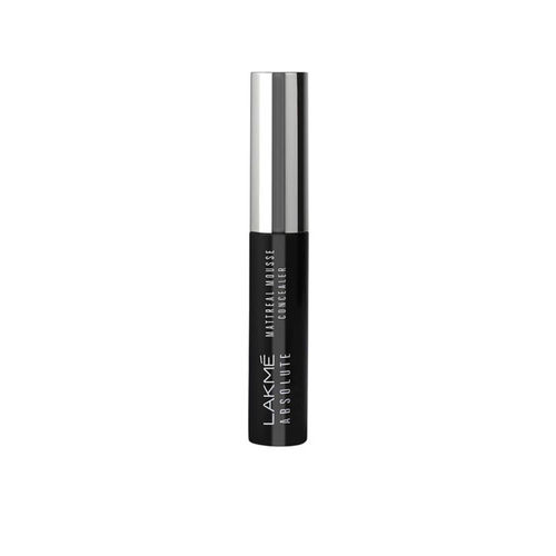 Lakme Absolute Mattreal Mousse Concealer - Toffee 05 9 g