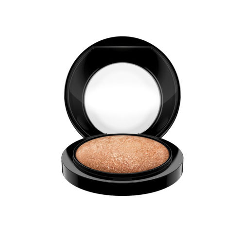 M.A.C Mineralize Skinfinish Compact- Gold Deposit