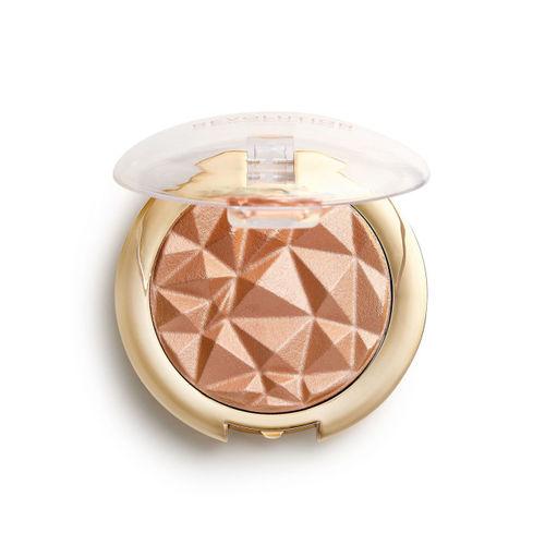 Makeup Revolution London Precious Stone Highlighter Rose Quartz 13.6 g