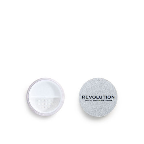 Makeup Revolution London Precious Stone Iced Diamond Loose Highlighter Dust 5g
