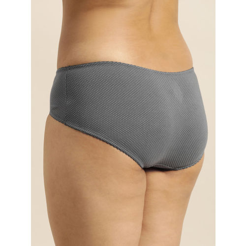 Sztori Women Pack of 3 Mid Rise Hipsters Briefs SZ-BRF-AS-13-A