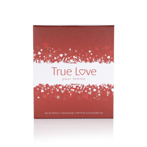 Laurelle London Women True Love Pour Femme Eau de Parfum 90 ml