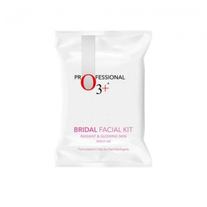 O3+ Bridal Facial Kit for Radiant & Glowing Skin