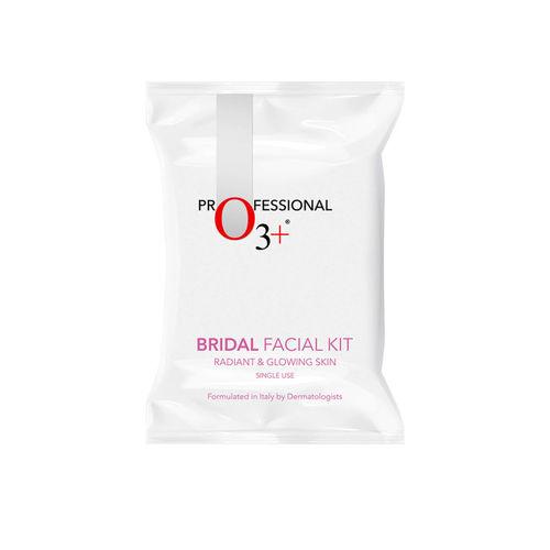 O3+ Bridal Facial Kit for Radiant & Glowing Skin