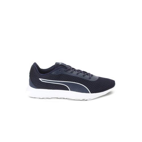Buy Puma Men Navy Blue Running Propel