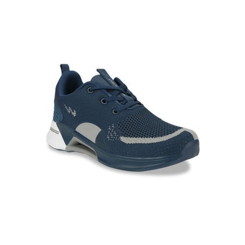 Campus Men Teal Blue CALIFORNIA Running Shoes