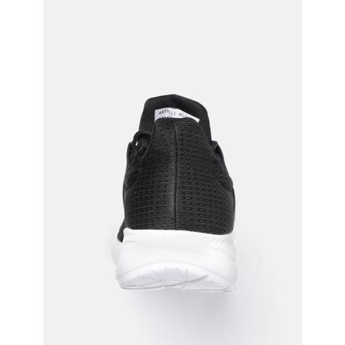 HRX by Hrithik Roshan Men Black Trainer-1 Training Shoes