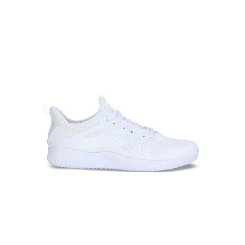 Red Tape Men White Walking Shoes RSO0605