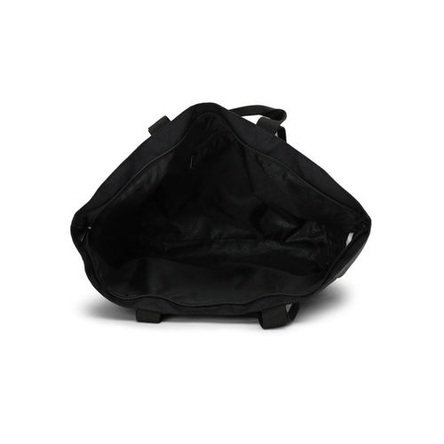 Puma Women Black Solid Shoulder Bag