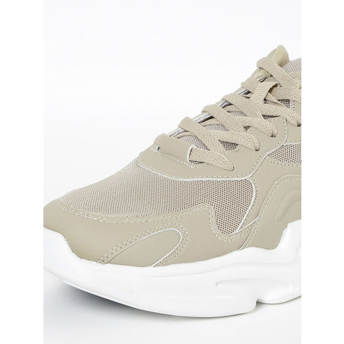 Forca Men Olive Green Sneakers