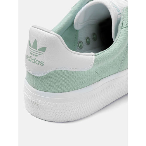 ADIDAS Originals Unisex Mint Green 3MC Sneakers
