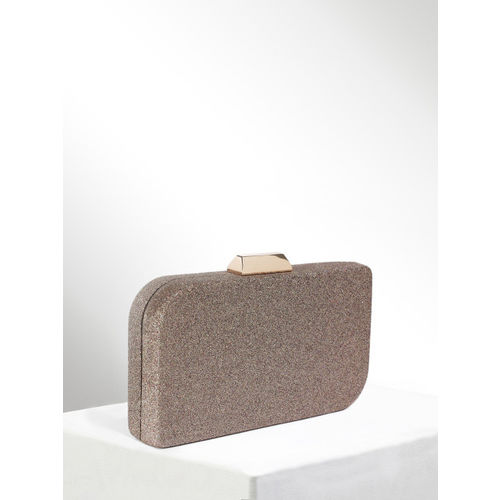 CORSICA Multicoloured Solid Clutch
