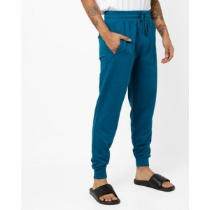 FRUIT OF THE LOOM Joggers with Zipper Pockets