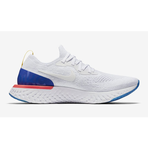 Nike Epic React Flyknit Running And Training Shoes
