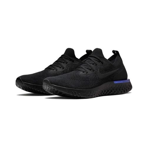Nike Epic React Flyknit And Running Shoes