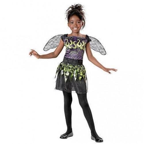Halloween Costume 500.Buy Totally Ghoul Black Fairy Halloween Costume Online Looksgud In