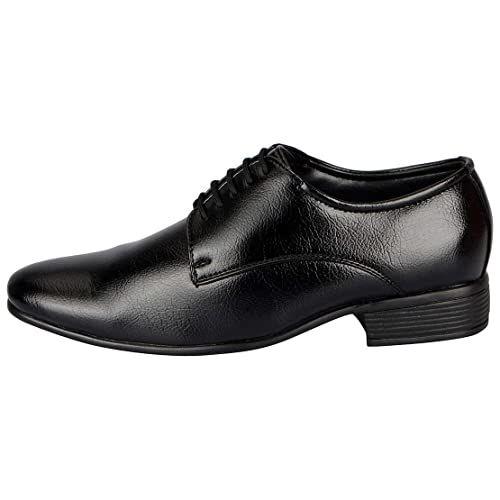 Smoky Derby Men's Formal Shoes