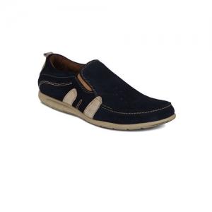 Kielz-Men's-Blue-Casual shoes