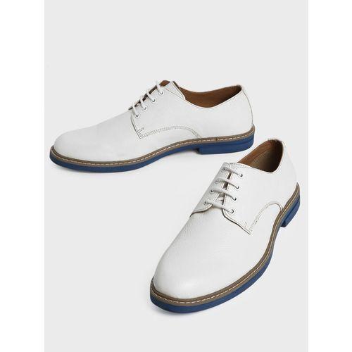 Corso Venezia Contrast Sole Derby Shoes