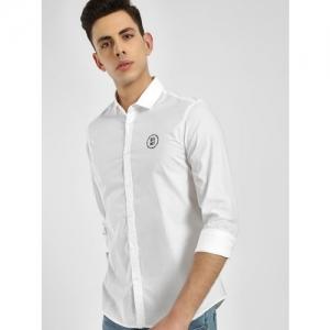 Being Human Basic Logo Print Shirt