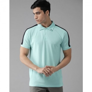 Hubberholme Polo T-shirt with Vented Hem