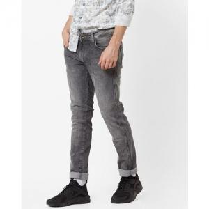 WRANGLER Dani Slim Fit Mid-Rise Jeans