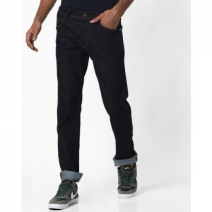 JOHN PLAYERS Mid-Rise Slim Fit Jeans
